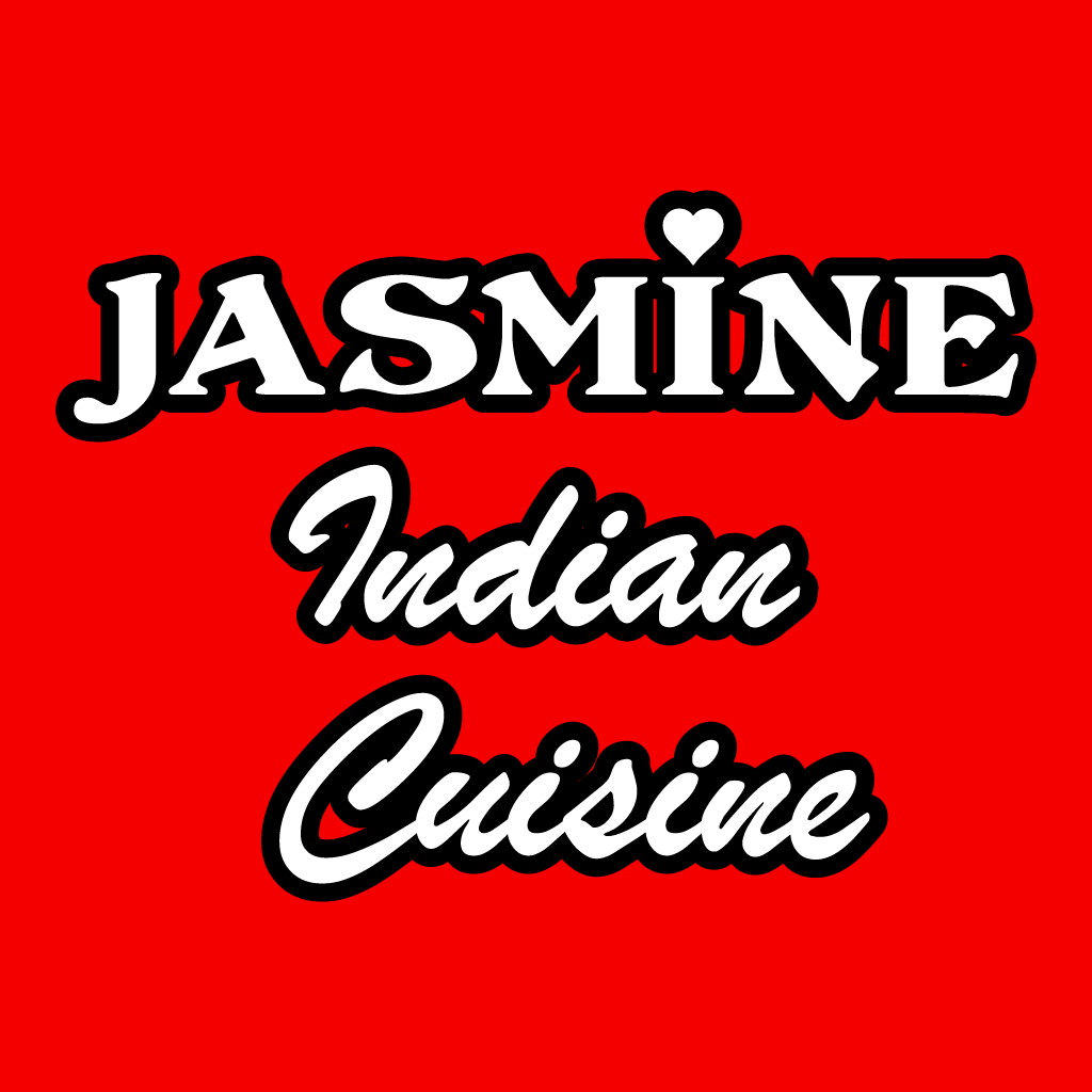 Jasmine Indian Takeaway Online Takeaway Menu Logo