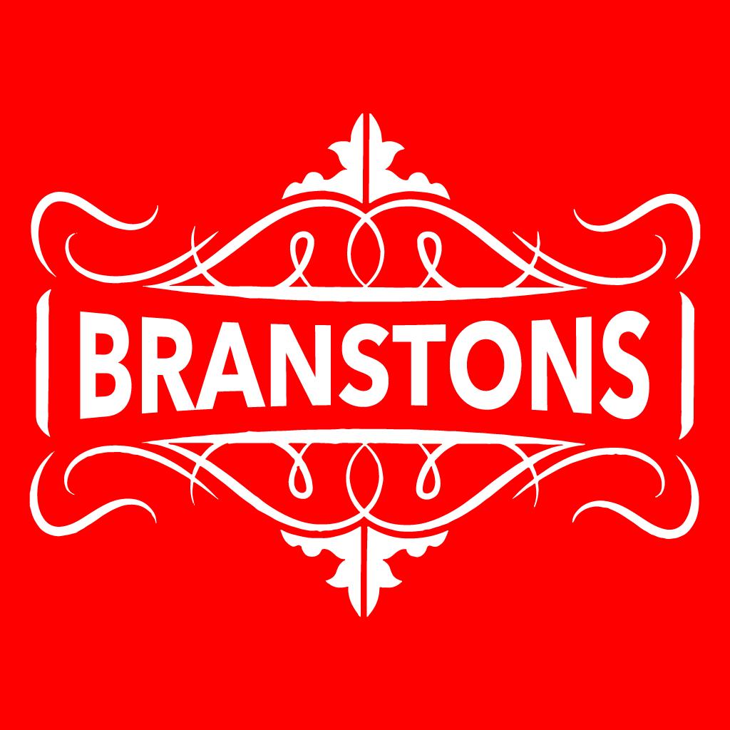 Branstons Online Menu
