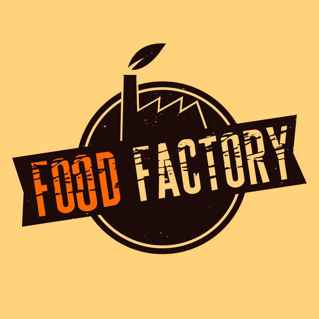 Food Factory Online Takeaway Menu Logo