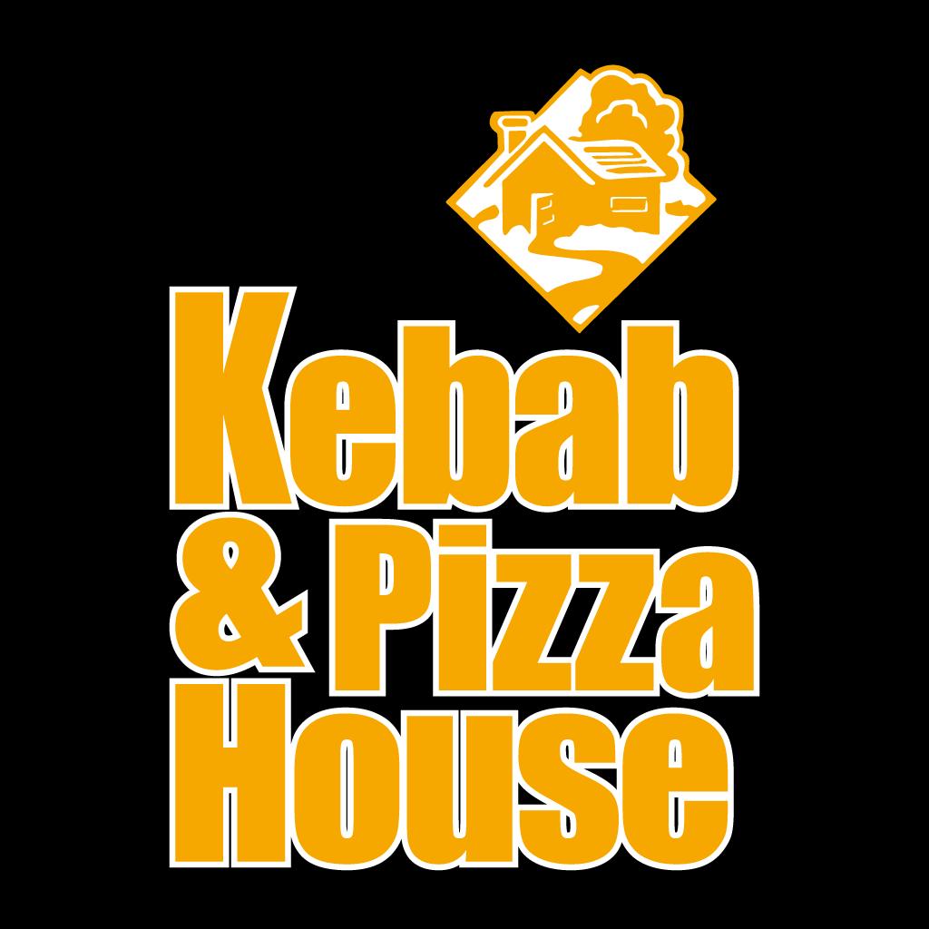 Kebab and Pizza House Takeaway Logo