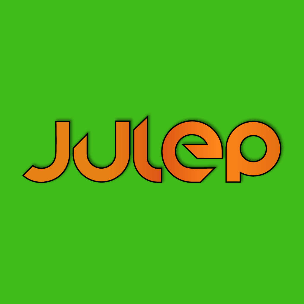 Julep Online Takeaway Menu Logo
