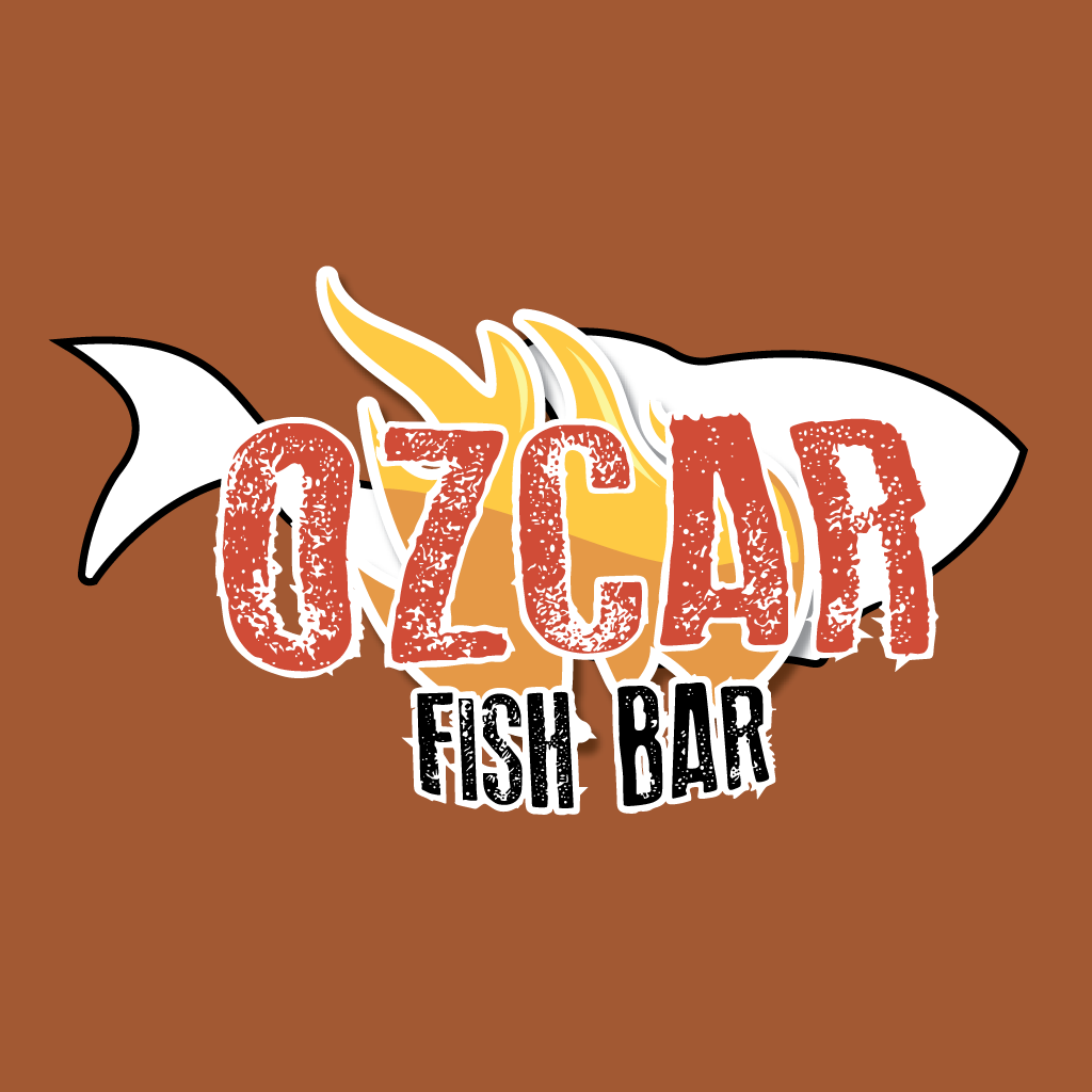 Ozcar Fish Bar Online Takeaway Menu Logo