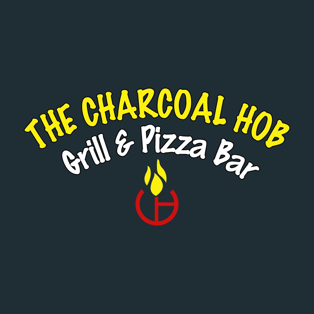 The Charcoal Hob Online Menu