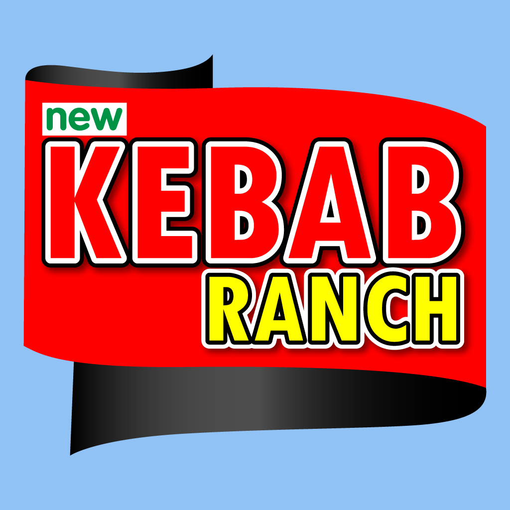 New Kebab Ranch Online Takeaway Menu Logo