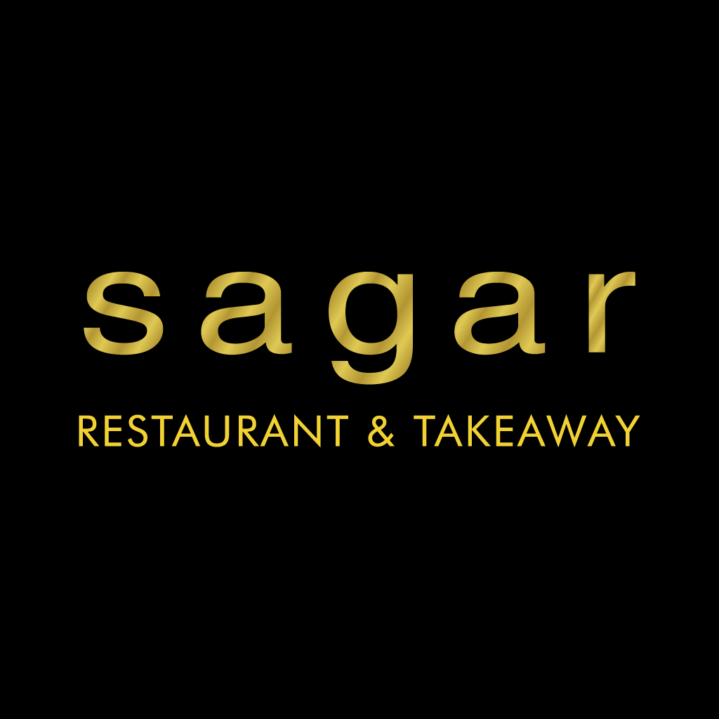 Sagar Online Takeaway Menu Logo
