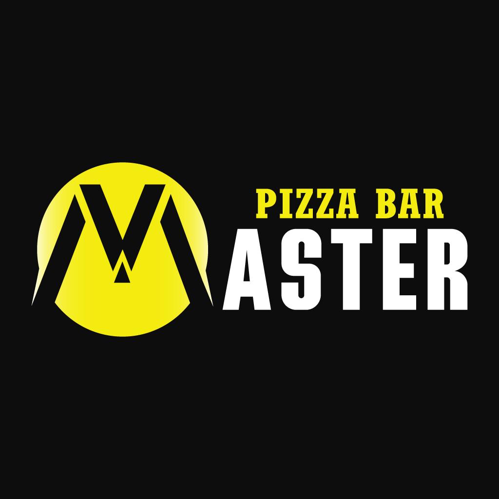 Master Pizza Bar Online Takeaway Menu Logo