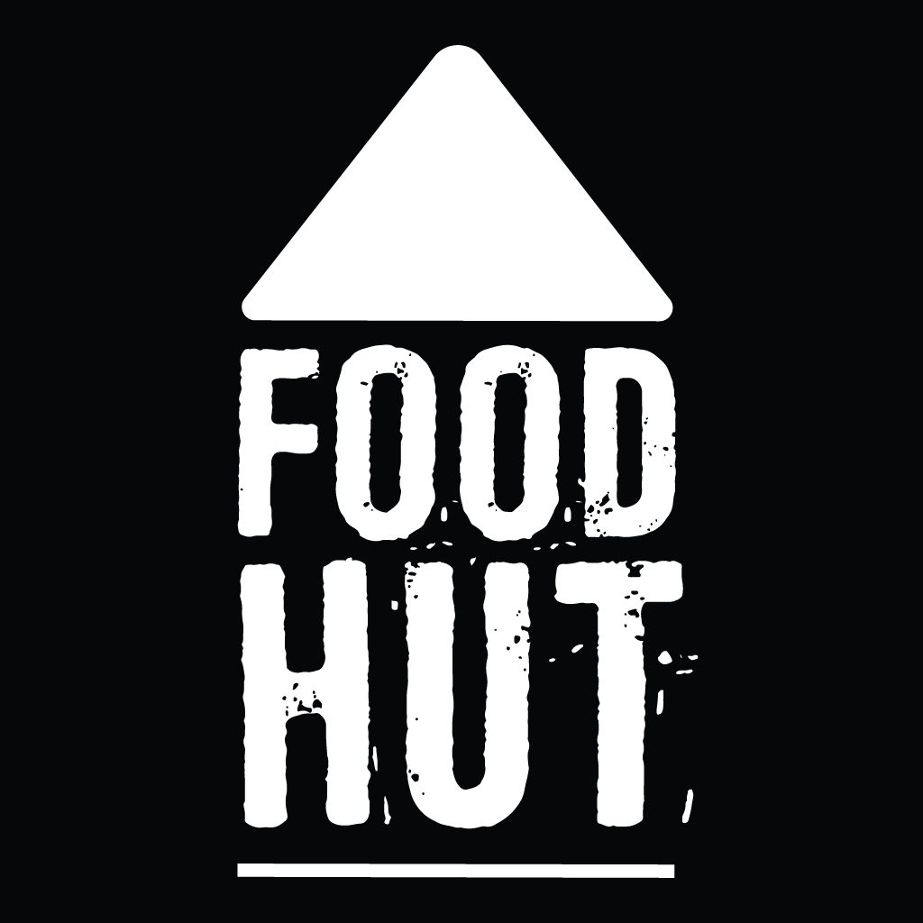 Food Hut Online Takeaway Menu Logo