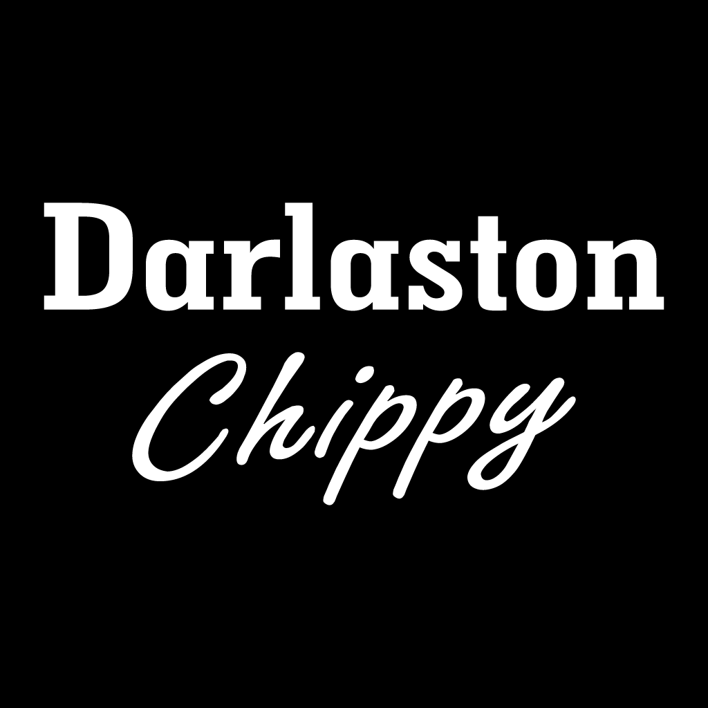 Darlaston Chippy Online Takeaway Menu Logo