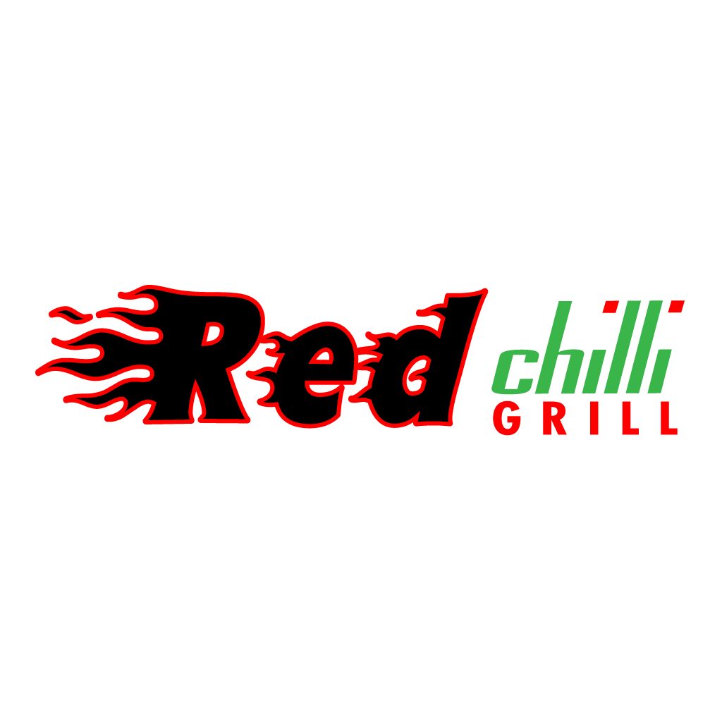 Red Chilli Grill Online Takeaway Menu Logo