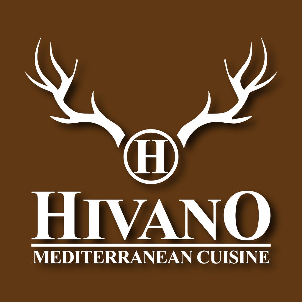Hivanos Online Takeaway Menu Logo