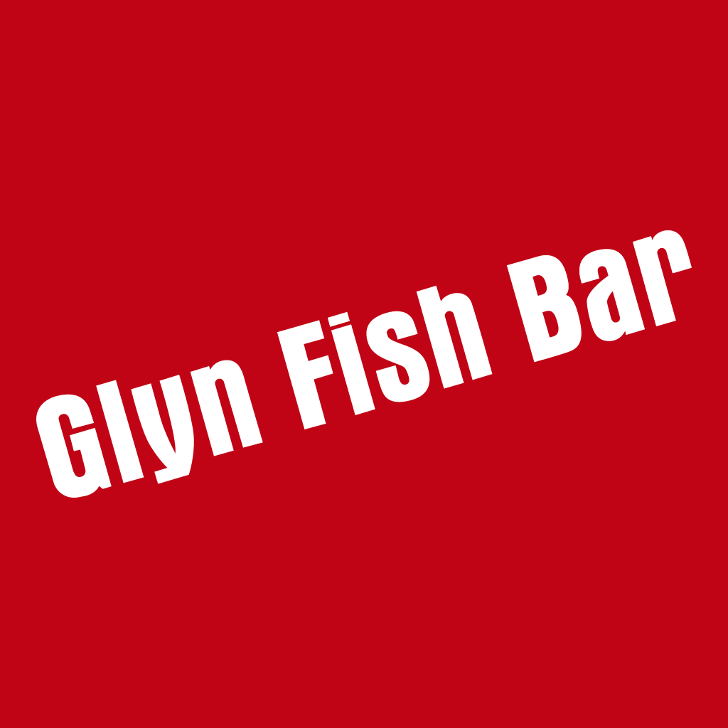 Glyn Fish Bar Online Takeaway Menu Logo