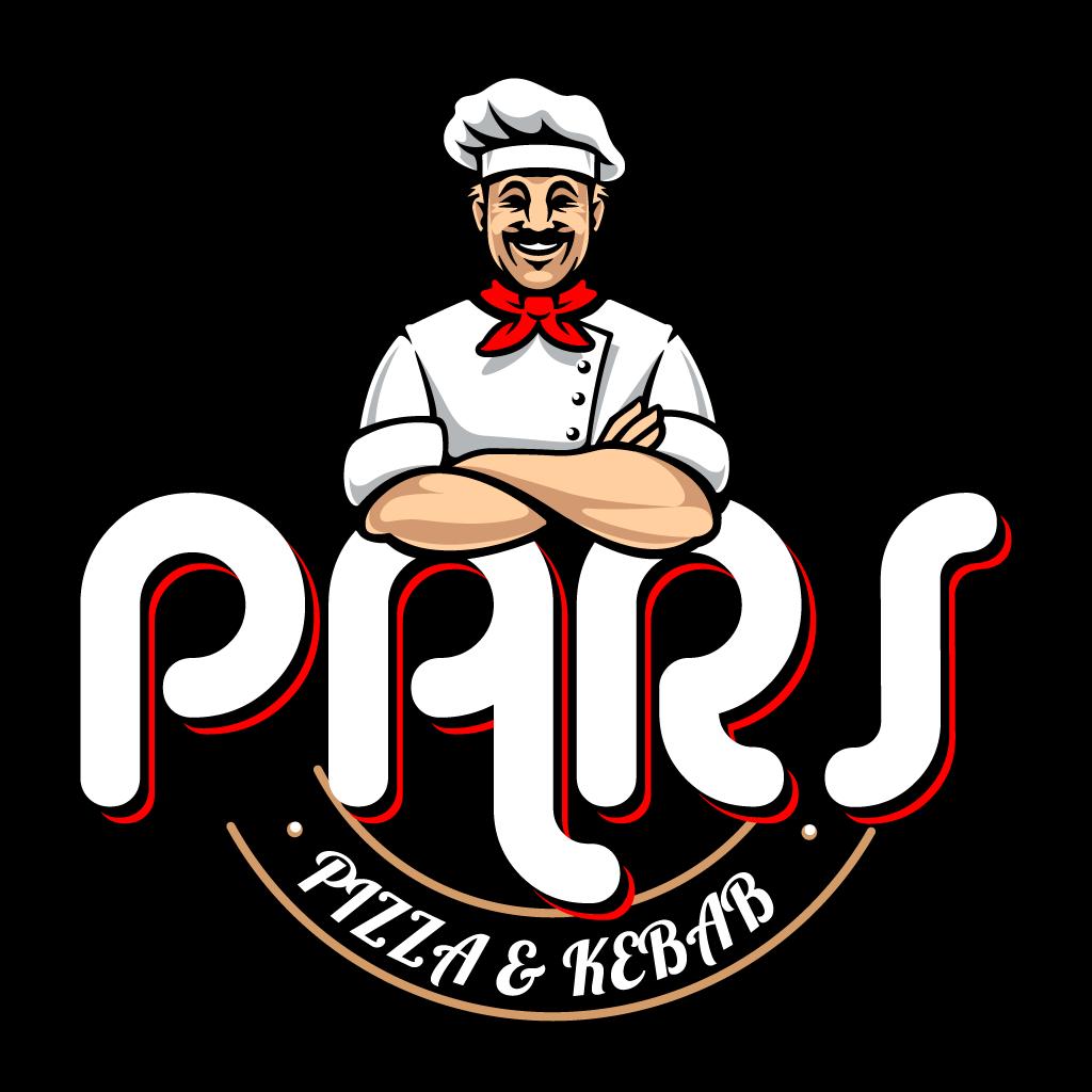 Pars Pizza & Kebab Online Takeaway Menu Logo