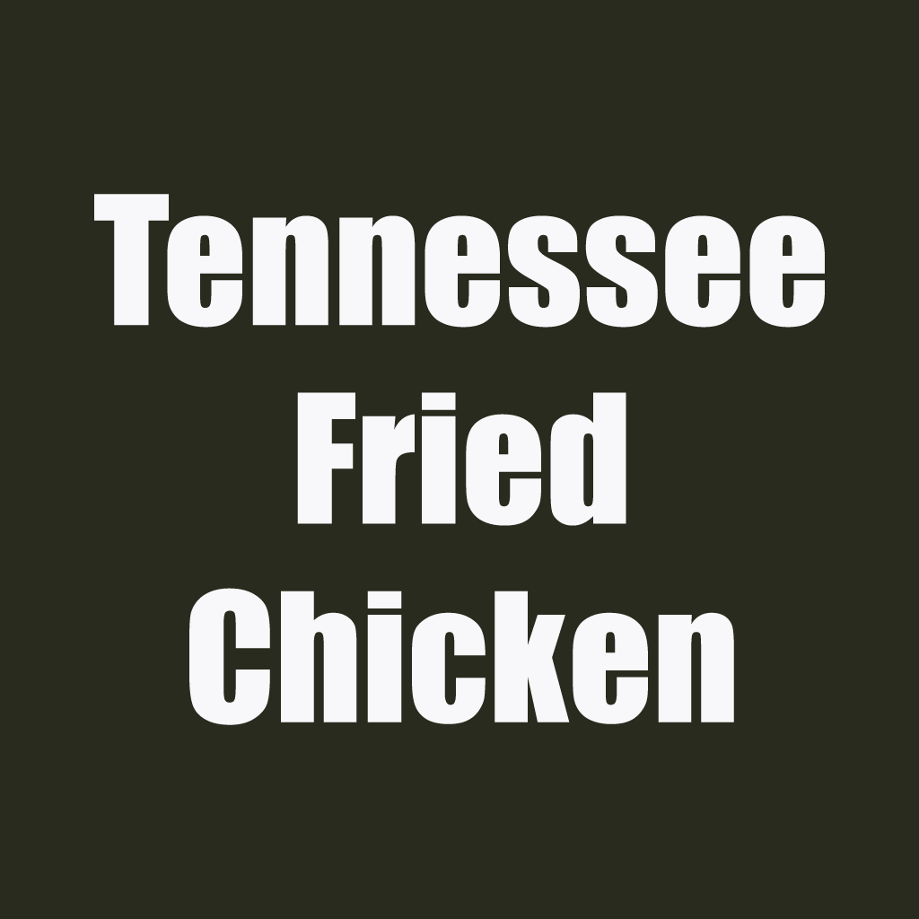 Tennessee Fried Chicken Online Takeaway Menu Logo