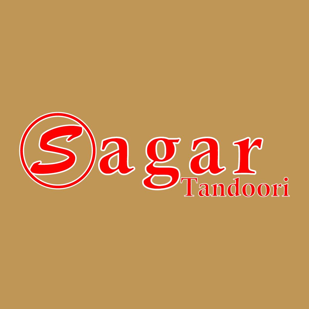 Sagar Tandoori  Online Takeaway Menu Logo