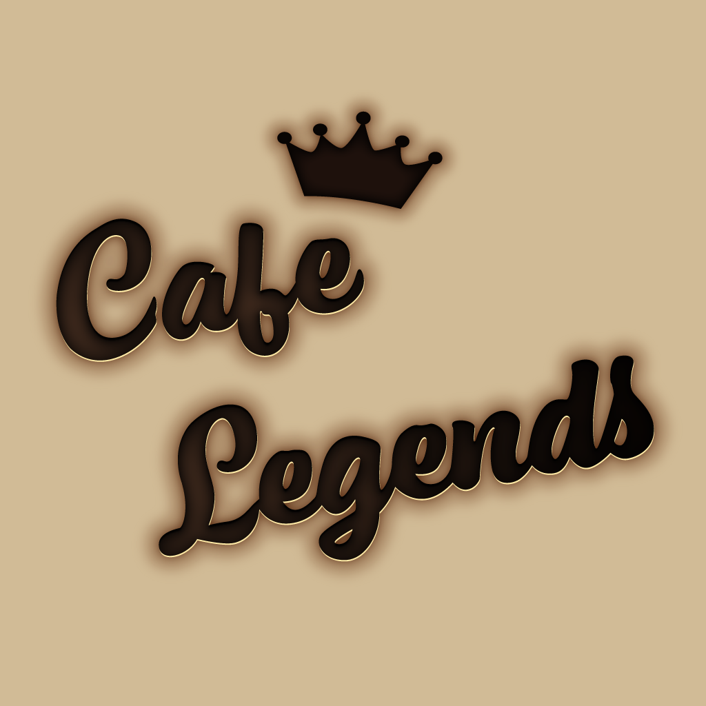 Legends Breakfast & Burger Bar Online Takeaway Menu Logo
