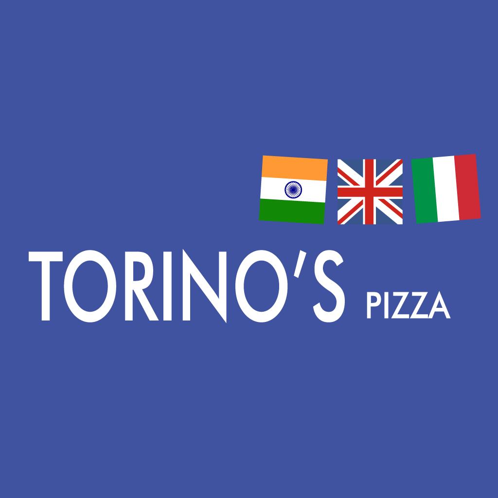 Torino's Pizza Online Takeaway Menu Logo