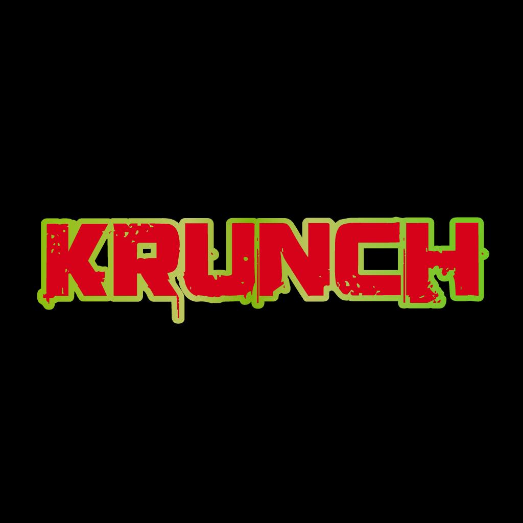 Krunch Online Takeaway Menu Logo