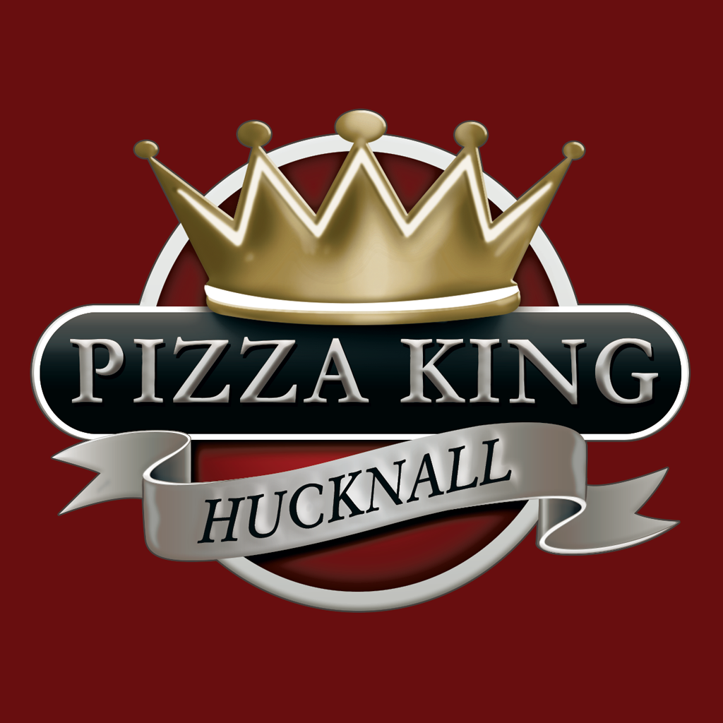 Pizza King Online Takeaway Menu Logo