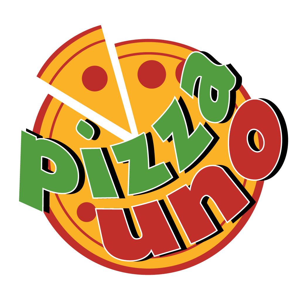 Pizza Uno Online Takeaway Menu Logo