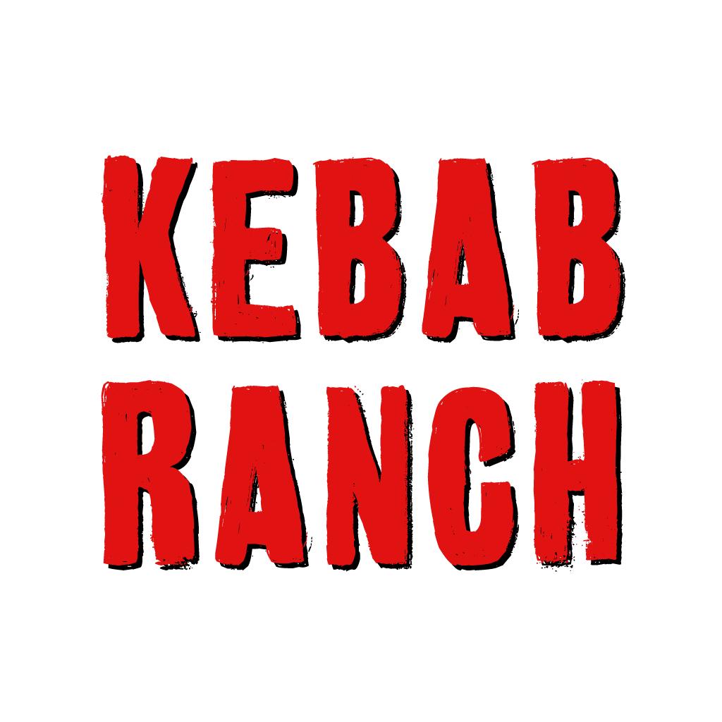 Kebab Ranch Online Takeaway Menu Logo