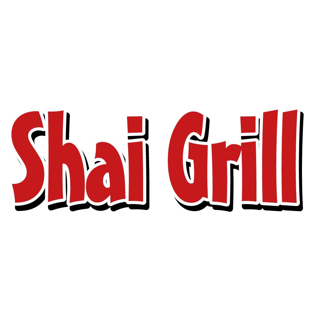 New Shai Grill Online Takeaway Menu Logo
