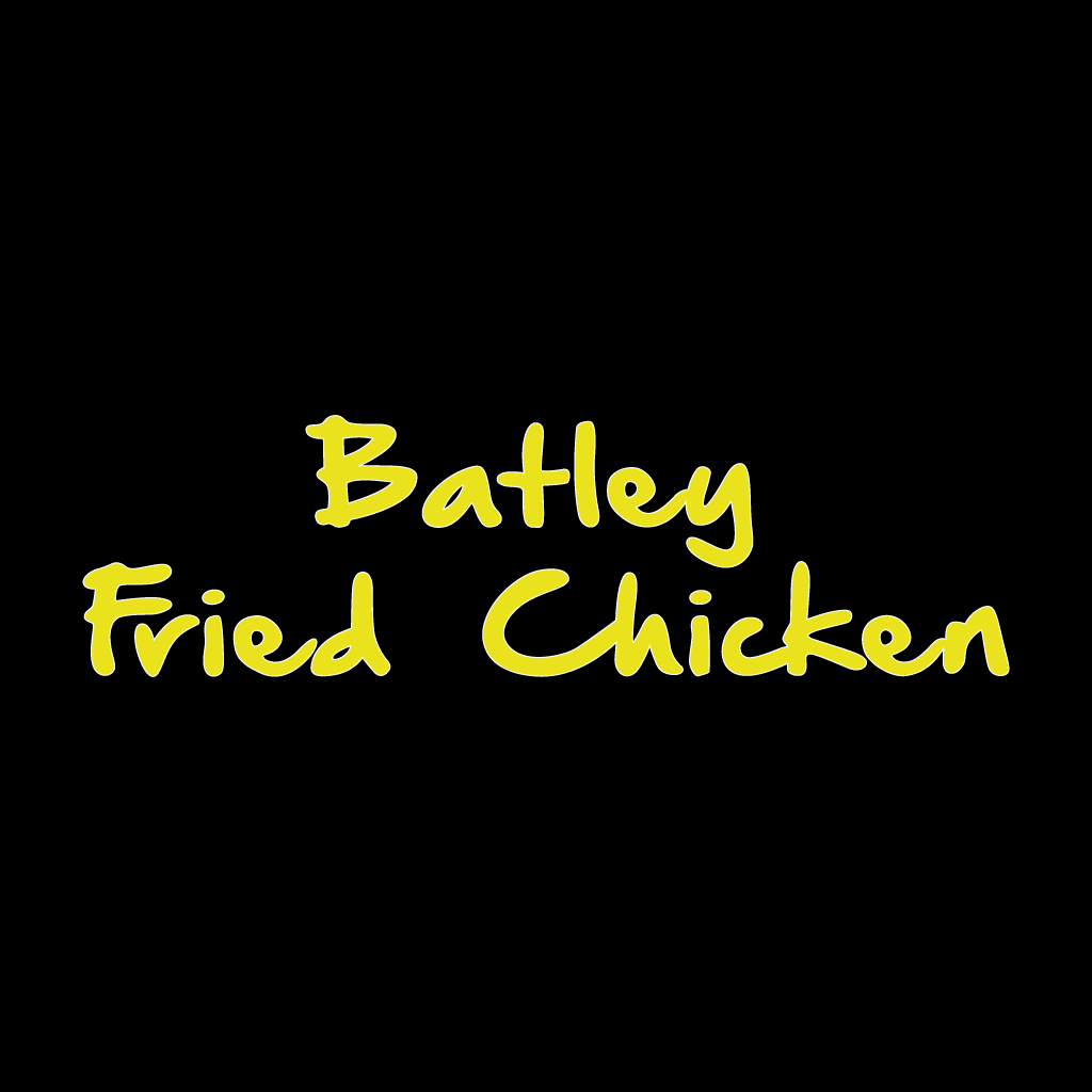 Batley Fried Chicken Online Takeaway Menu Logo