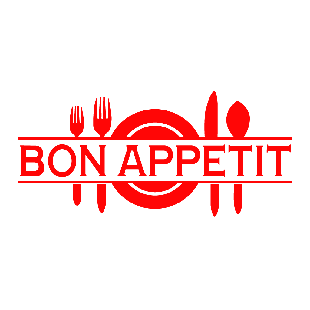 Bon Appetit Online Takeaway Menu Logo
