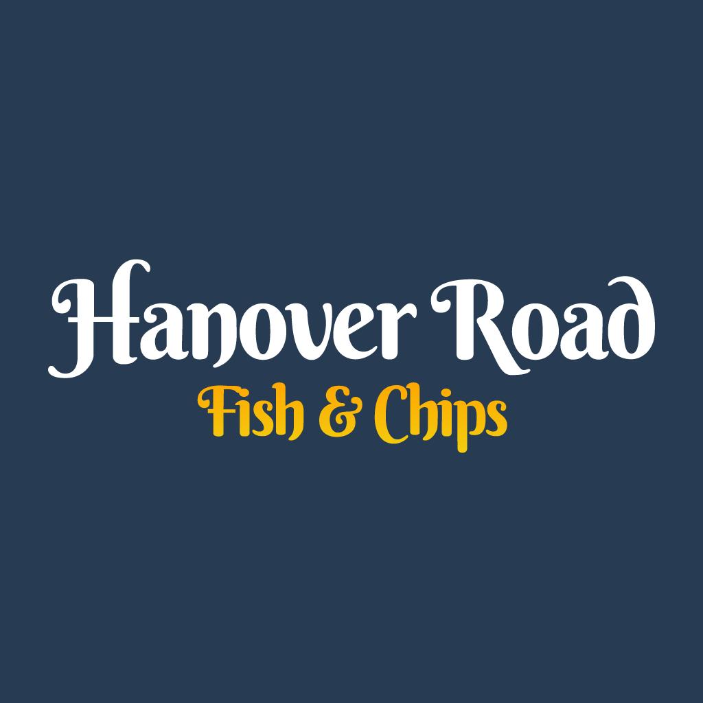Hanover Fish & Chips Online Takeaway Menu Logo