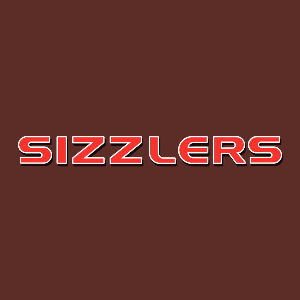 Sizzlers Pizza & Balti House Online Takeaway Menu Logo