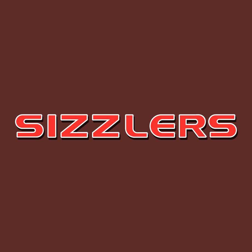 Sizzlers Pizza and Balti House Online Takeaway Menu Logo