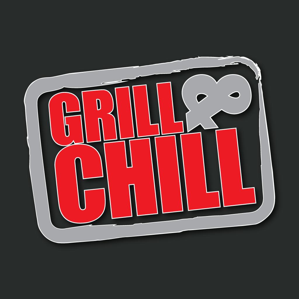 Grill & Chill Online Takeaway Menu Logo