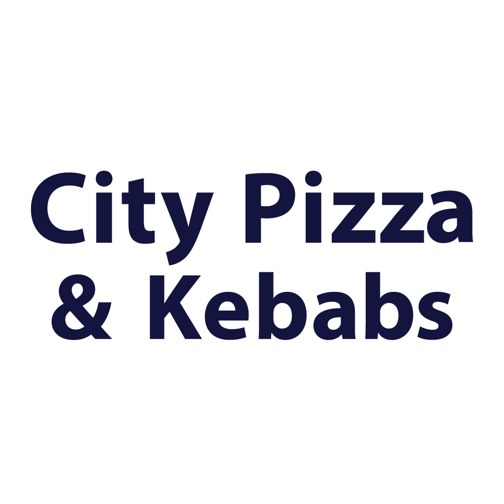 City Pizza & Kebab Online Takeaway Menu Logo