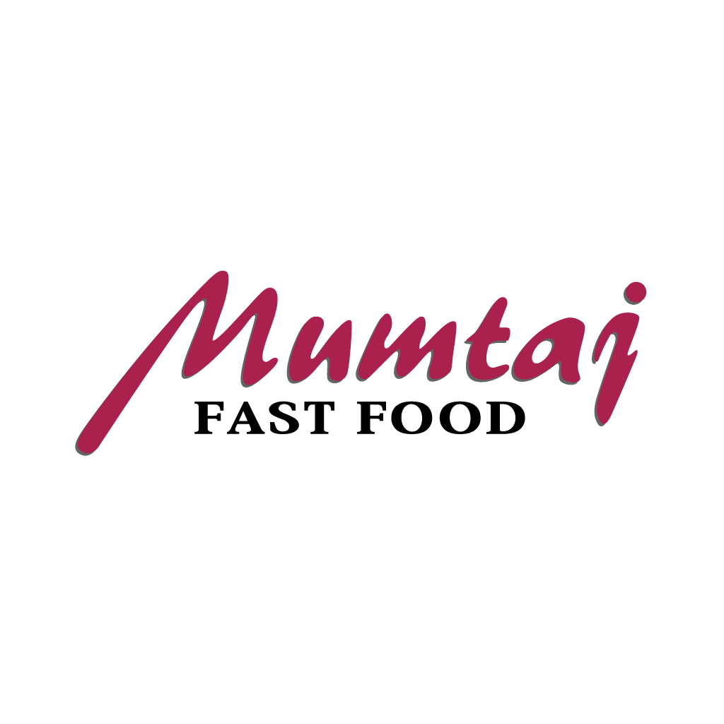 Mumtaj Fast Food Online Takeaway Menu Logo