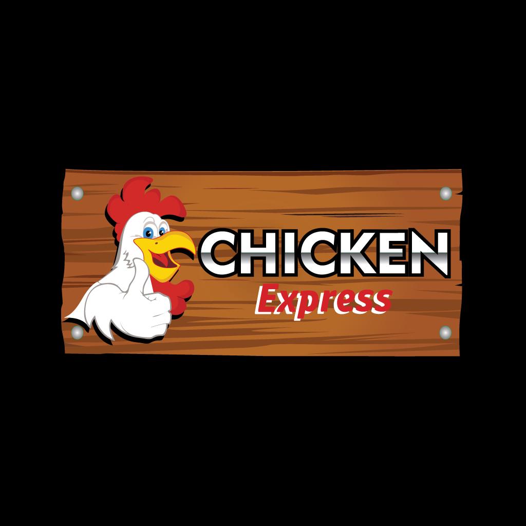 Chicken Express Online Takeaway Menu Logo