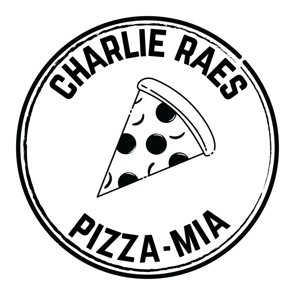 Charlie Raes Online Takeaway Menu Logo