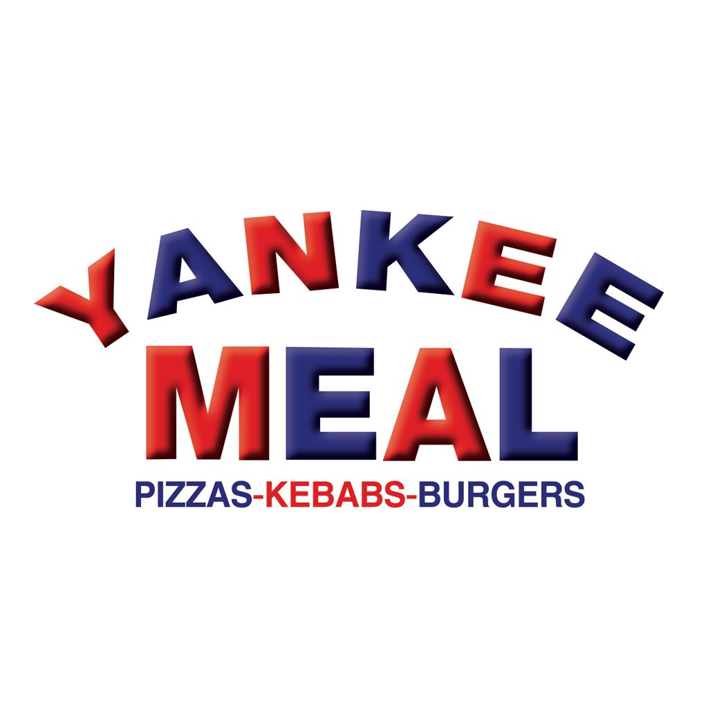Yankee Meal Online Takeaway Menu Logo