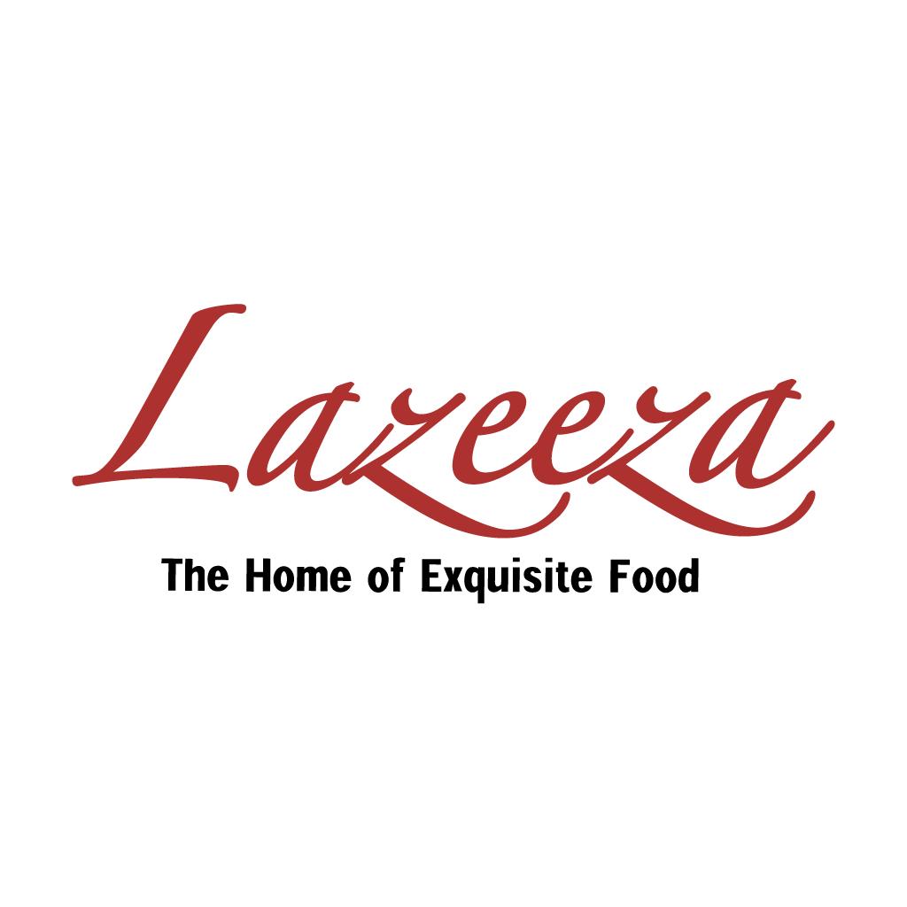 Lazeeza  Online Takeaway Menu Logo