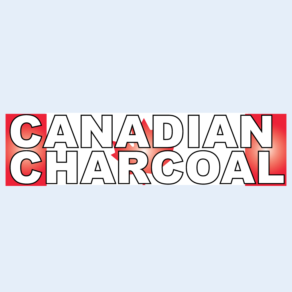Canadian Charcoal Online Takeaway Menu Logo