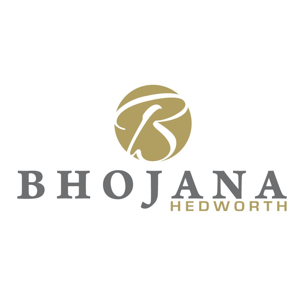 Bhojana Online Takeaway Menu Logo
