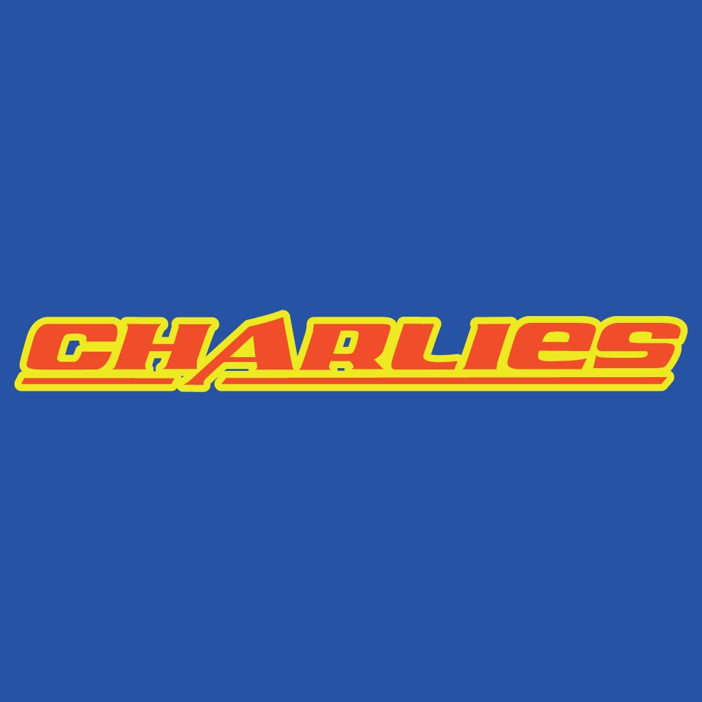 Charlies Online Takeaway Menu Logo