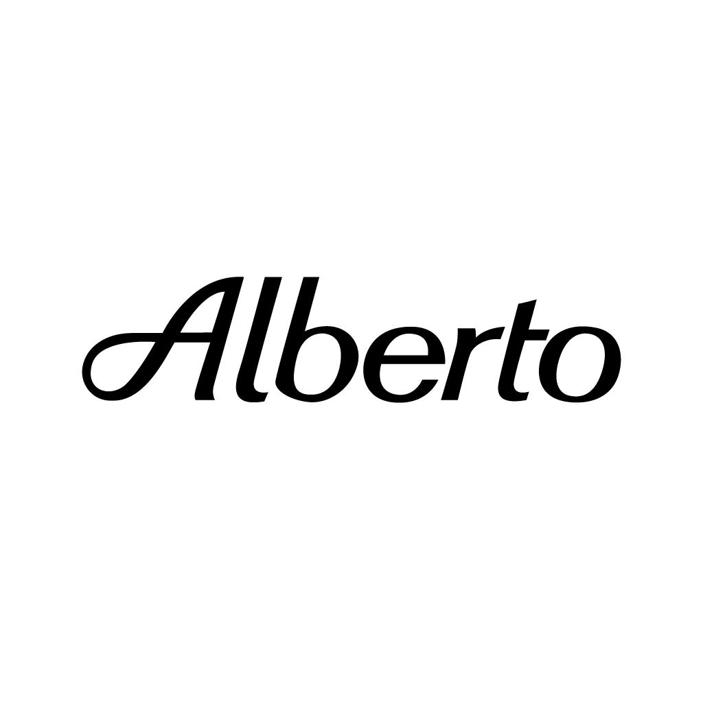 Alberto Online Takeaway Menu Logo
