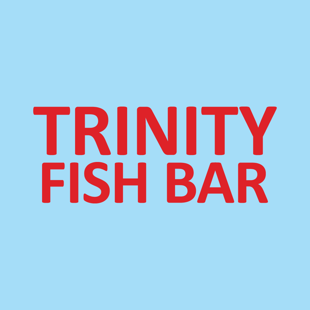 Trinity Fish Bar Online Takeaway Menu Logo