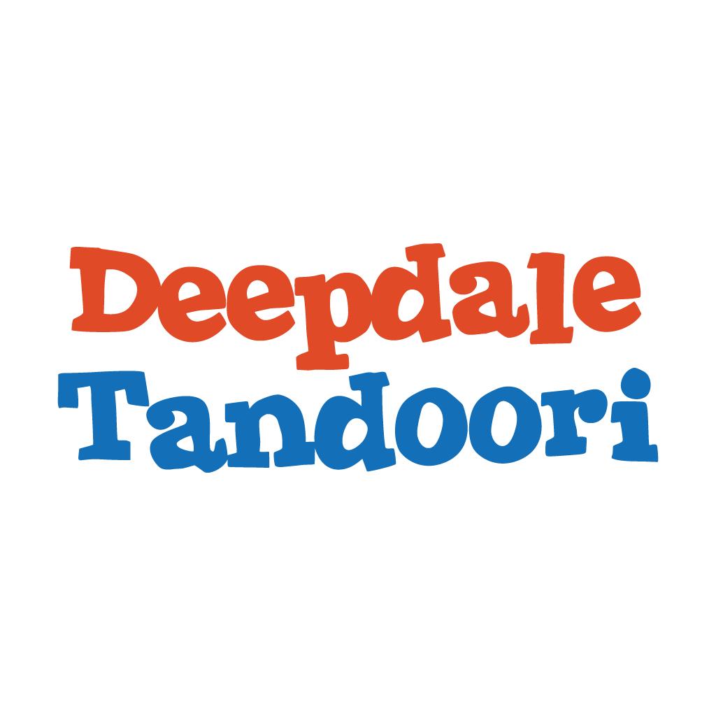 Deepdale Tandoori Online Takeaway Menu Logo
