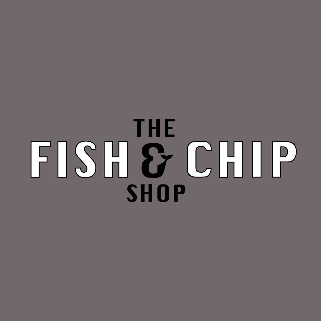 The Fish & Chip Shop Online Takeaway Menu Logo