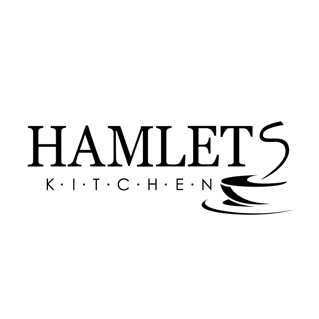 Hamlets Kitchen  Online Takeaway Menu Logo