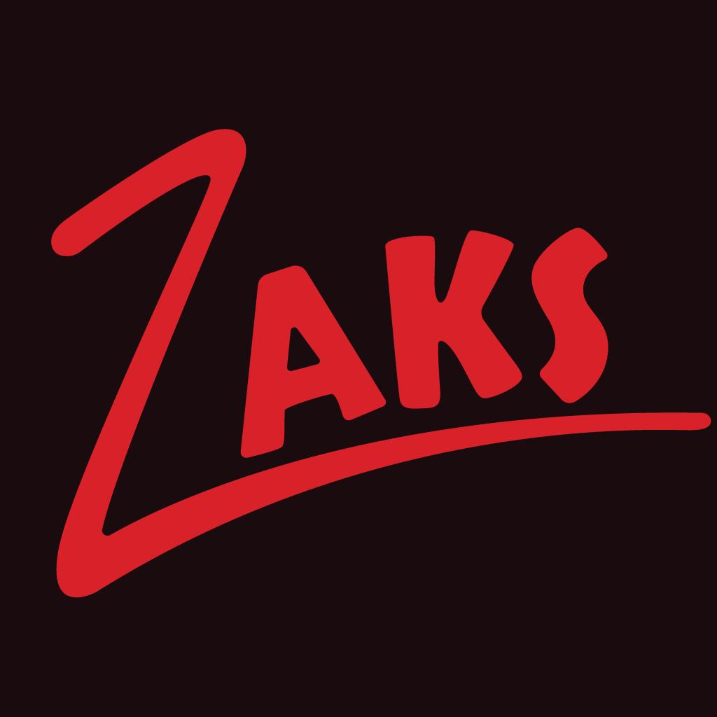 Big Zaks Pizzeria Online Takeaway Menu Logo