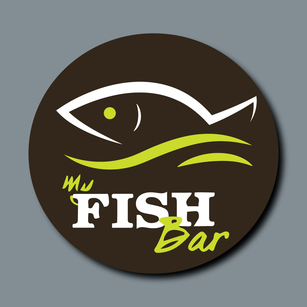 My Fish Bar Takeaway Logo
