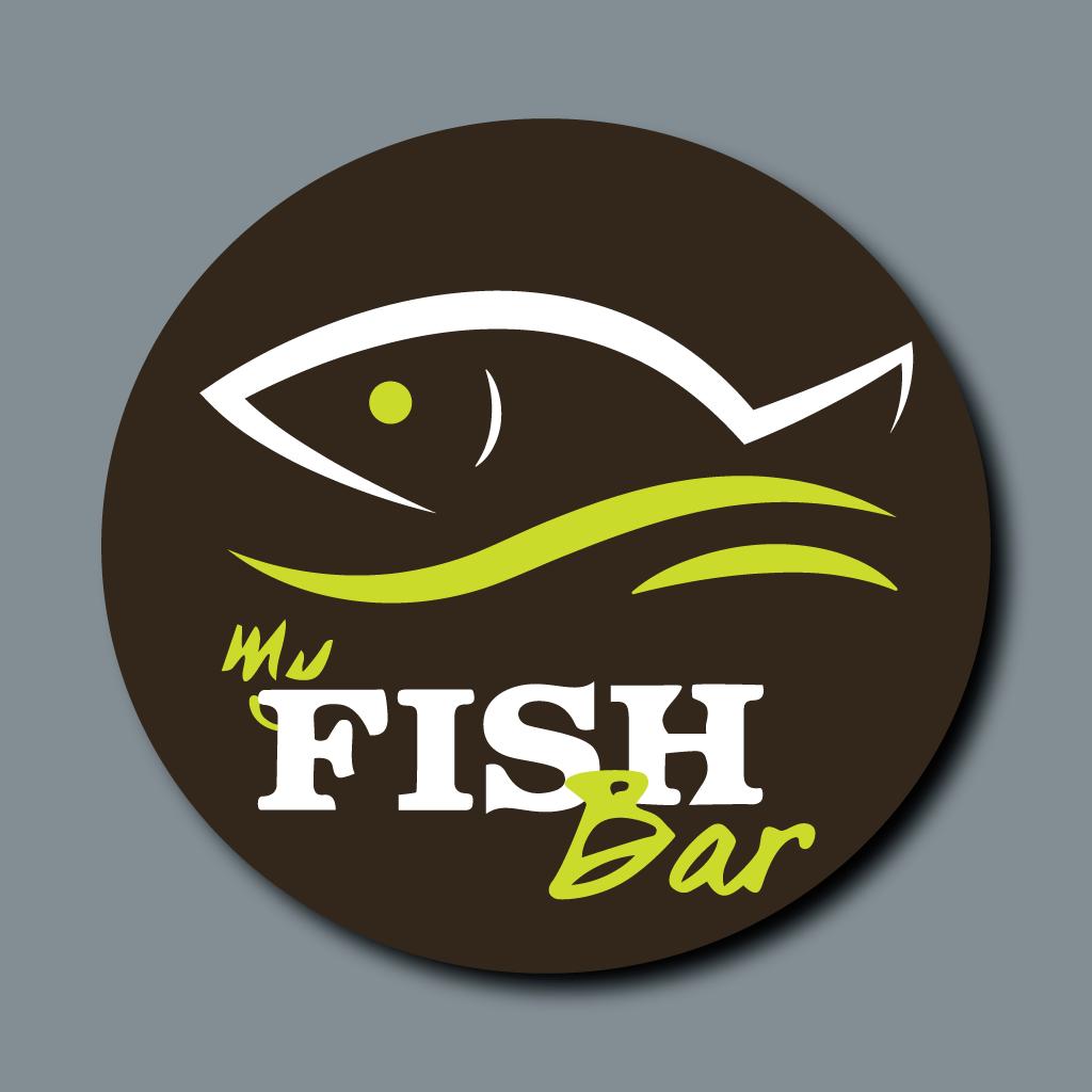 My Fish Bar Takeaway Logo