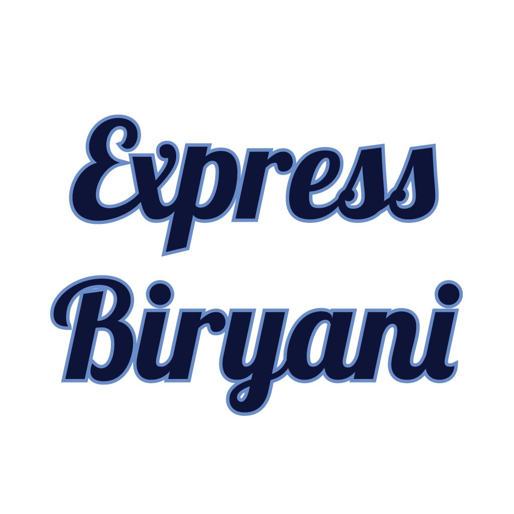 Express Biryani Online Takeaway Menu Logo