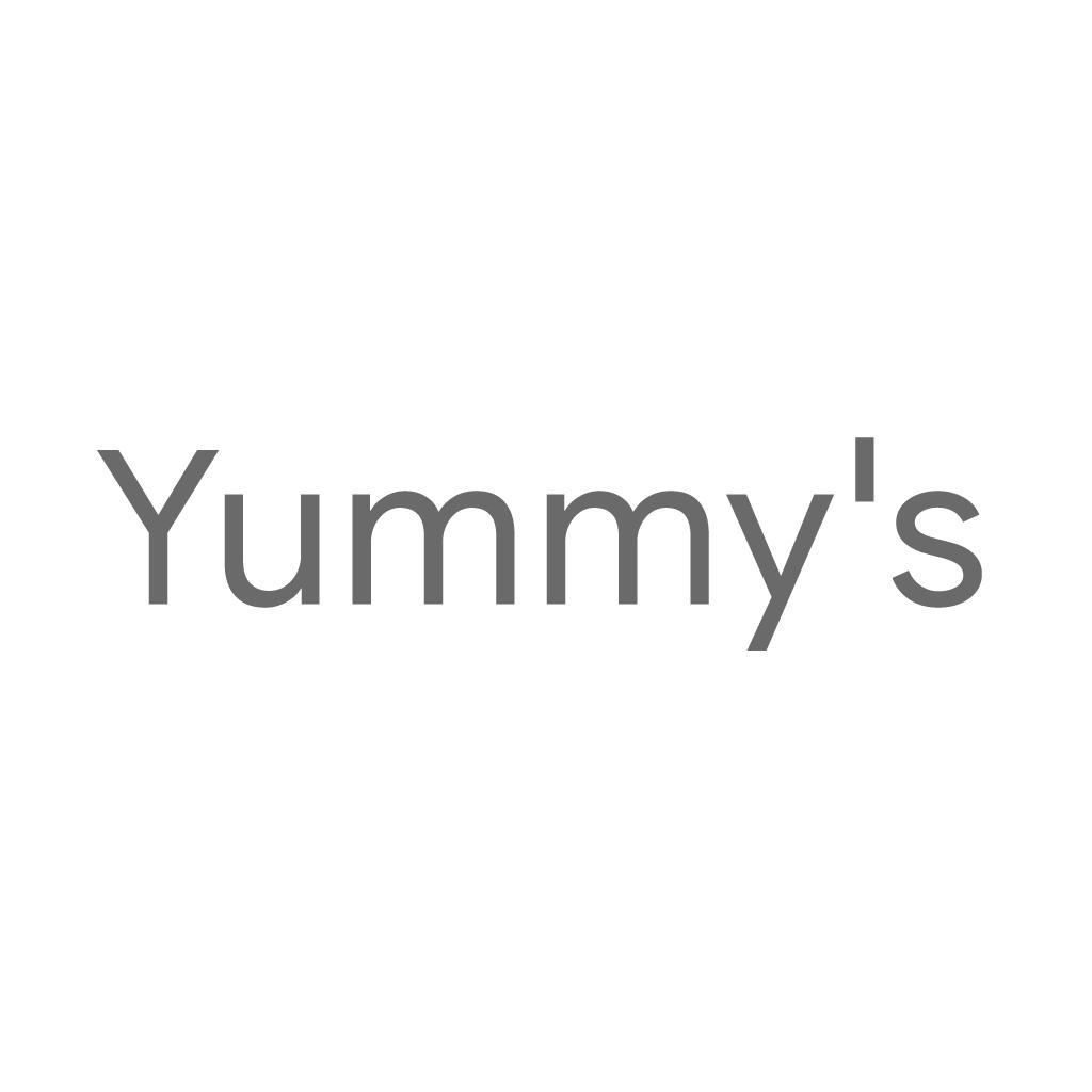 Yummys Cafe and Milkshakes  Online Takeaway Menu Logo